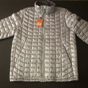 LAST CHANCE! - Ben Sherman - Quilted Puffer Jacket